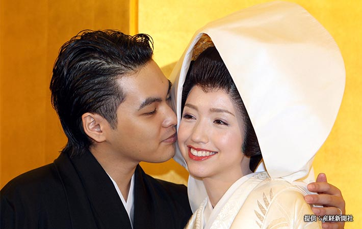 柳楽優弥と嫁・豊田エリーの結婚エピソードに驚き! 映画『銀魂』『誰も知らない』などに出演