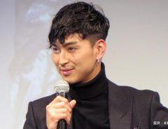 松田翔太と嫁・秋元梢のツーショットが話題に! 結婚の馴れ初めは?