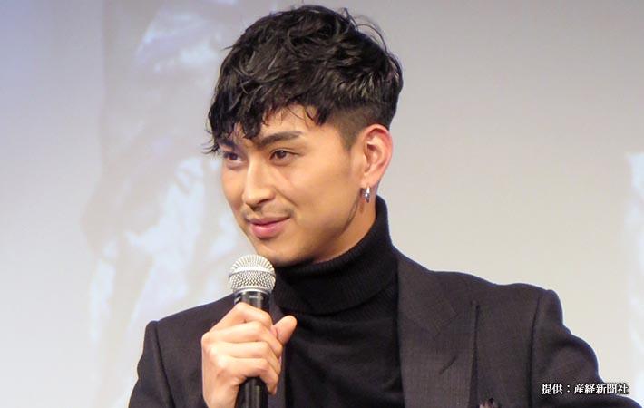 「松田翔太」の画像検索結果