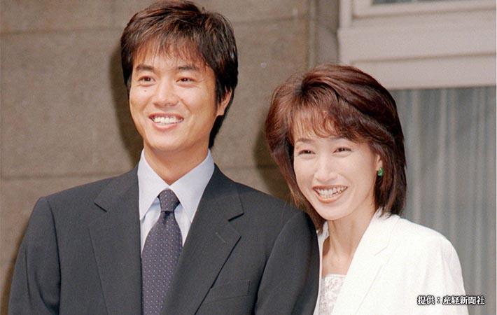 高島礼子の元夫・高知東生の現在に驚き 介護中の父について語ったことは
