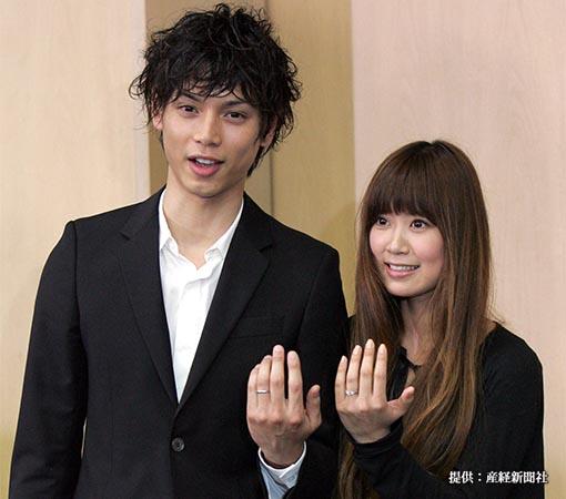 水嶋ヒロの『今』の活動に驚き! 仮面ライダーでの活躍や、妻・絢香や子供との関係は?