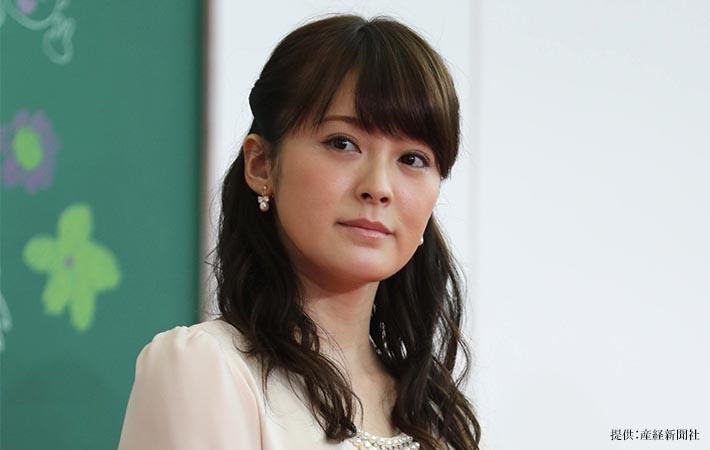 貫地谷しほりが『整形の噂』をキッパリ否定 「似てる」といわれた女優 ...