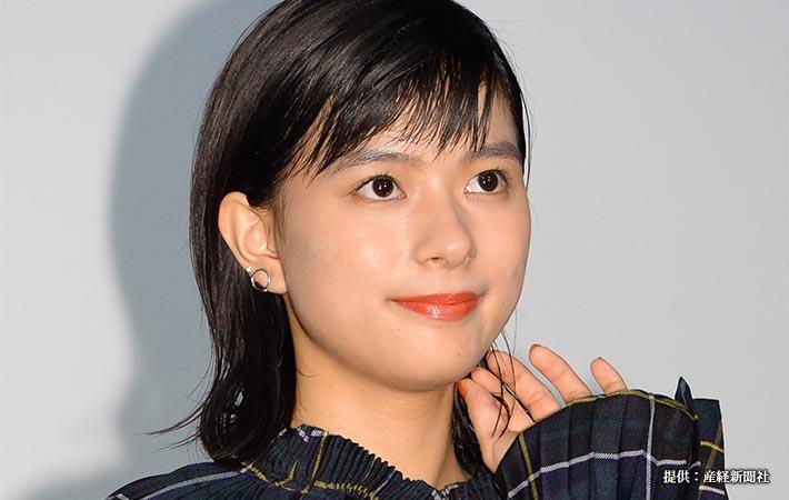 芳根京子の下積み時代に「そんな人とは思わなかった」の声 好きな男性のタイプを聞かれると?