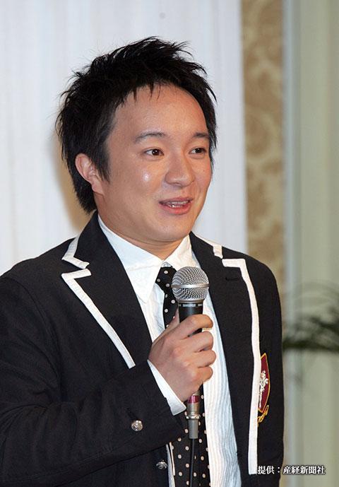 濱田岳は結婚して1児のパパだった! 奥さんである小泉深雪ってどんな人?