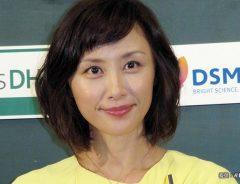 山口もえは田中裕二との別れを考えたことがあった? 「金輪際、会わないと思った」と告白