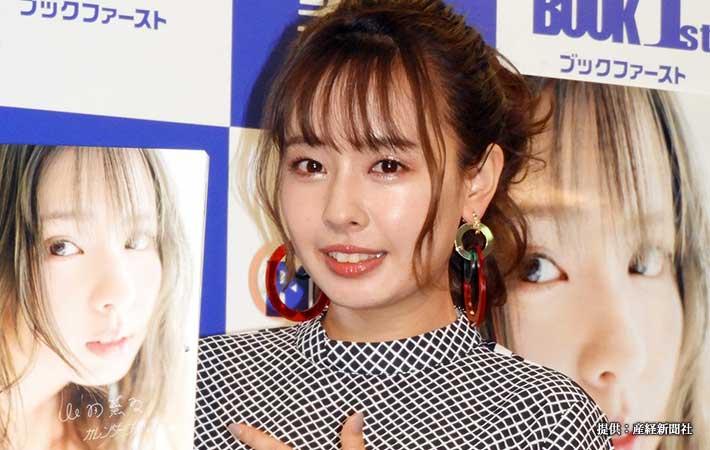 山田菜々の現在は? 恋愛について「NMB48を卒業してもNG」というワケ ...