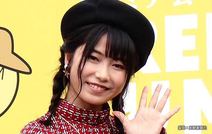横山由依 AKB48横山由依、山本彩から事前の卒業報告に「泣いた ...
