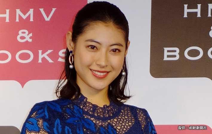 ミキプルーン cm 女優