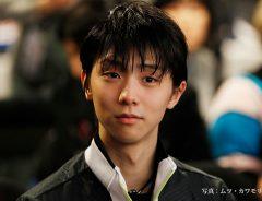羽生結弦 2018 GPシリーズ フィンランド大会 男子 記者会見