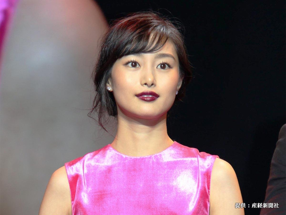 アジアで国際的に活躍する若手俳優に贈られる「バラエティ・アジア・スター・アップ・ネクスト賞」を受賞し、授賞式に出席した女優の忽那汐里