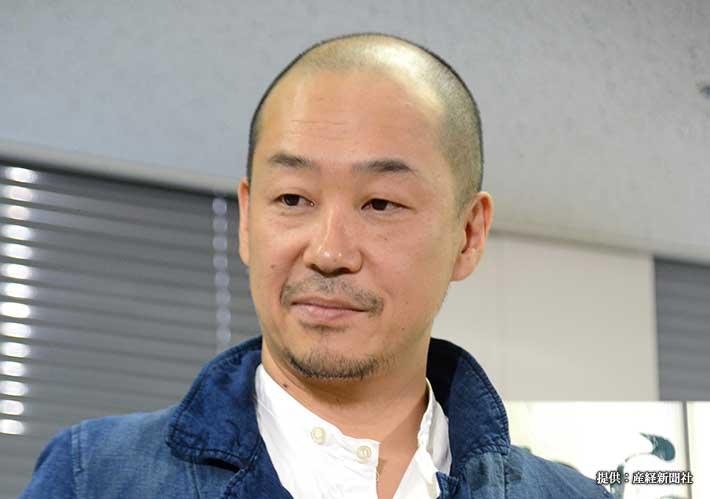 大森南朋の妻・小野ゆり子ってどんな人? 父と兄の活躍ぶりに驚き