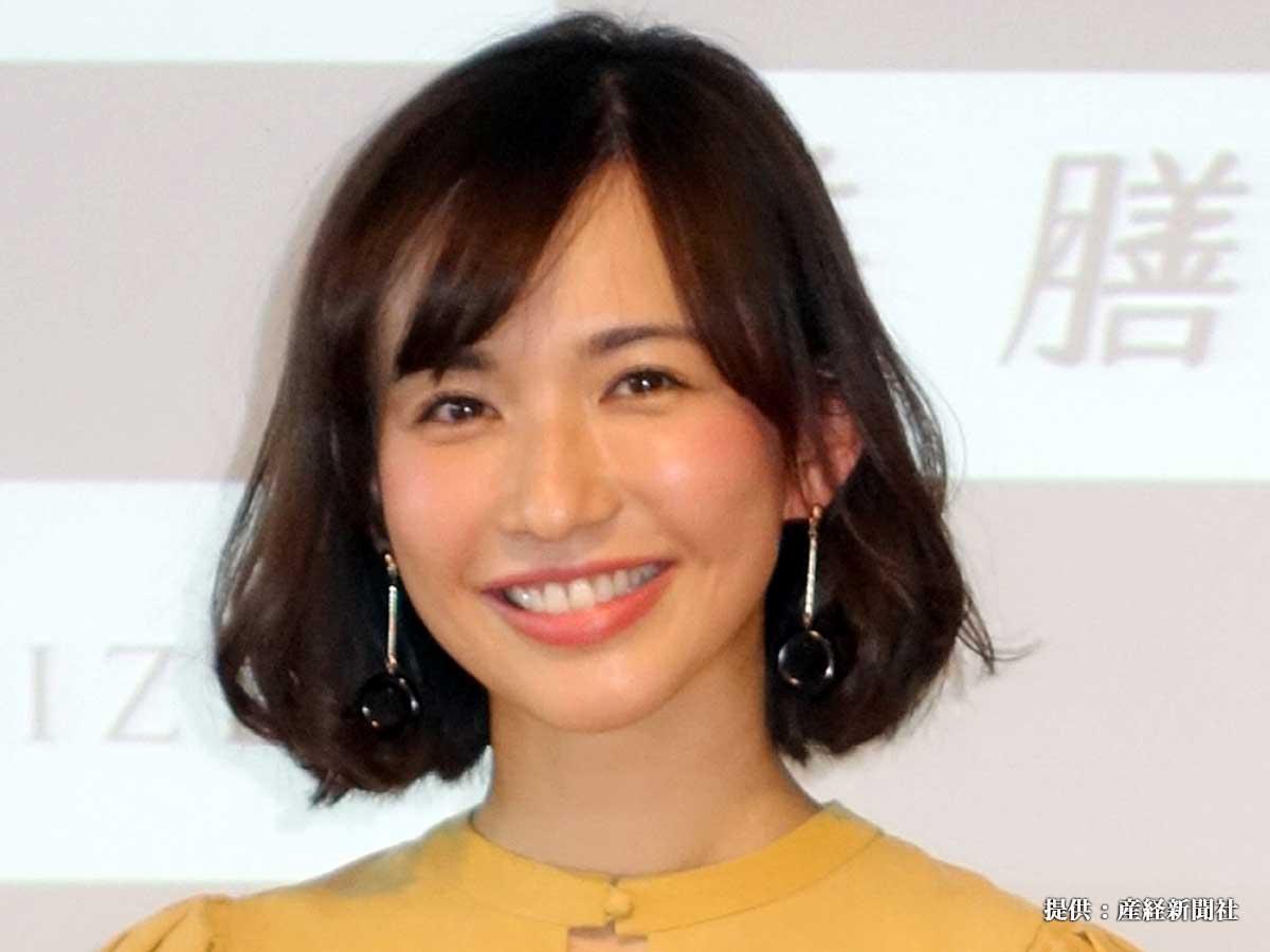 『クッキングアートサイト 美膳』の発表会に出席した優木まおみさん 2018年