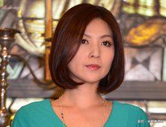 芸能 「ラスト・シンデレラ」制作発表 会見する飯島直子