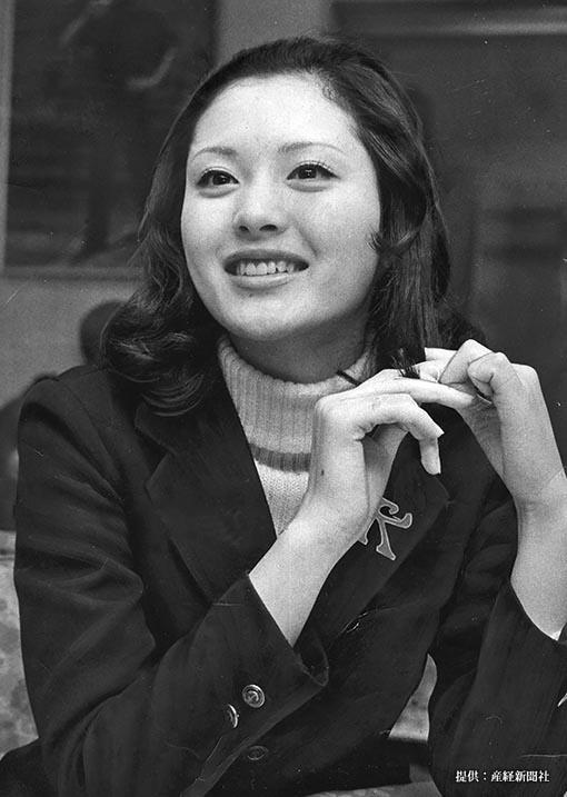 松坂慶子の若い頃の写真に「キレイすぎでしょ…」 今、注目される理由は?