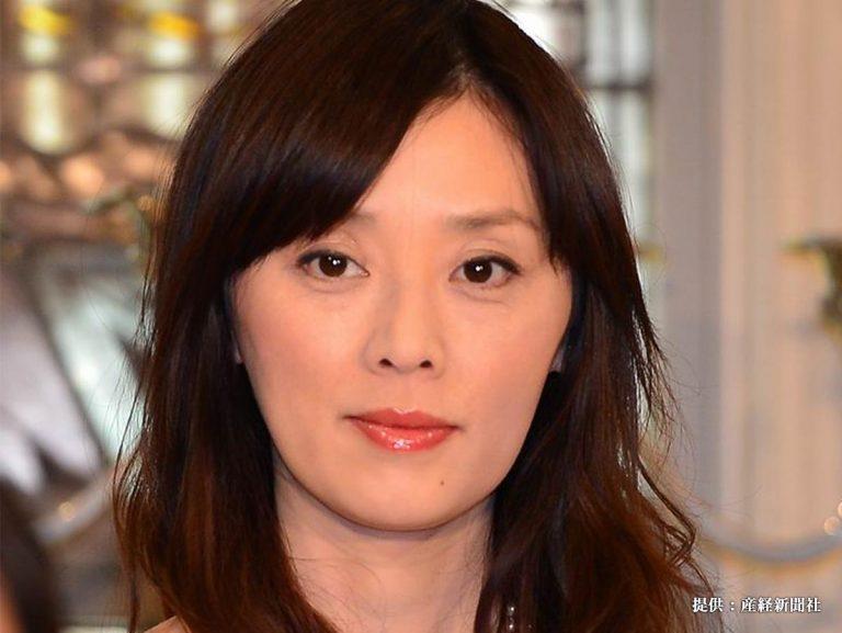 芸能 「ラスト・シンデレラ」制作発表 会見する大塚寧々