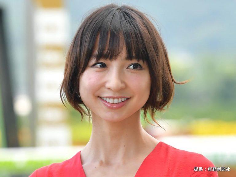 夫 篠田 麻里子