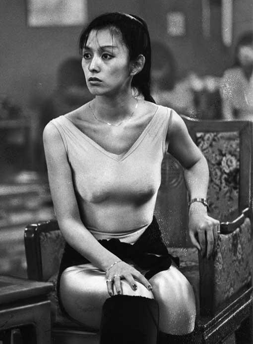 夏木マリ 1981年