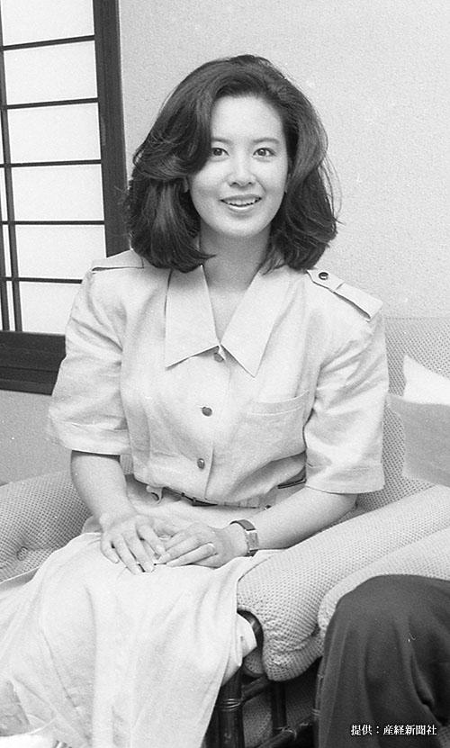 名取 裕子 若い 頃 名取裕子 昔若い頃が超絶美人!ちなみに自宅場所は?