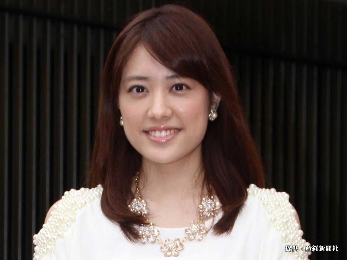 マリオンクロックお披露目セレモニーに出席した福田沙紀 2014年