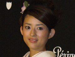 『セーブ・ザ・チルドレン・ジャパン 創立20周年記念パーティー』に出席した小沢真珠 2006年