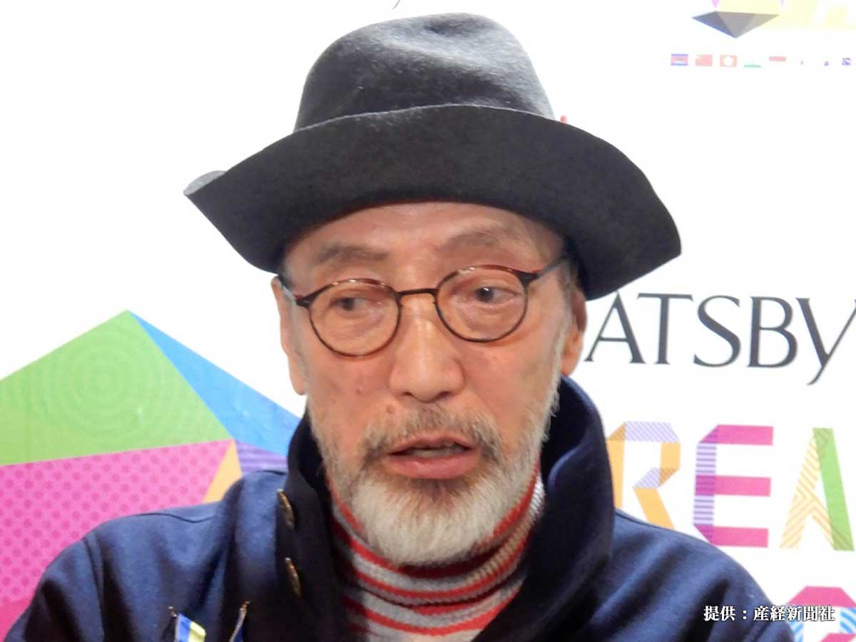 テリー伊藤