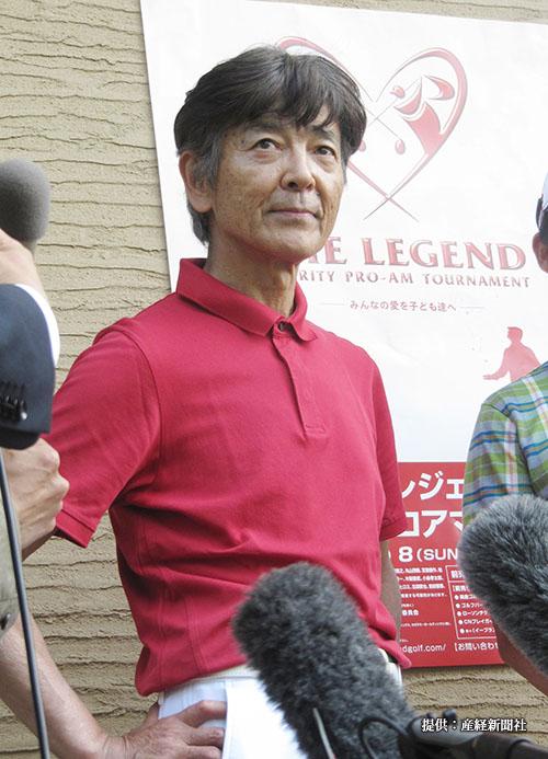 柴田恭兵が今もかっこいい! 『あぶない刑事』に引退はあるの?
