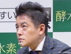 井戸田潤が安達祐実と離婚した経緯は? 最近の相方の『進化』に苦笑