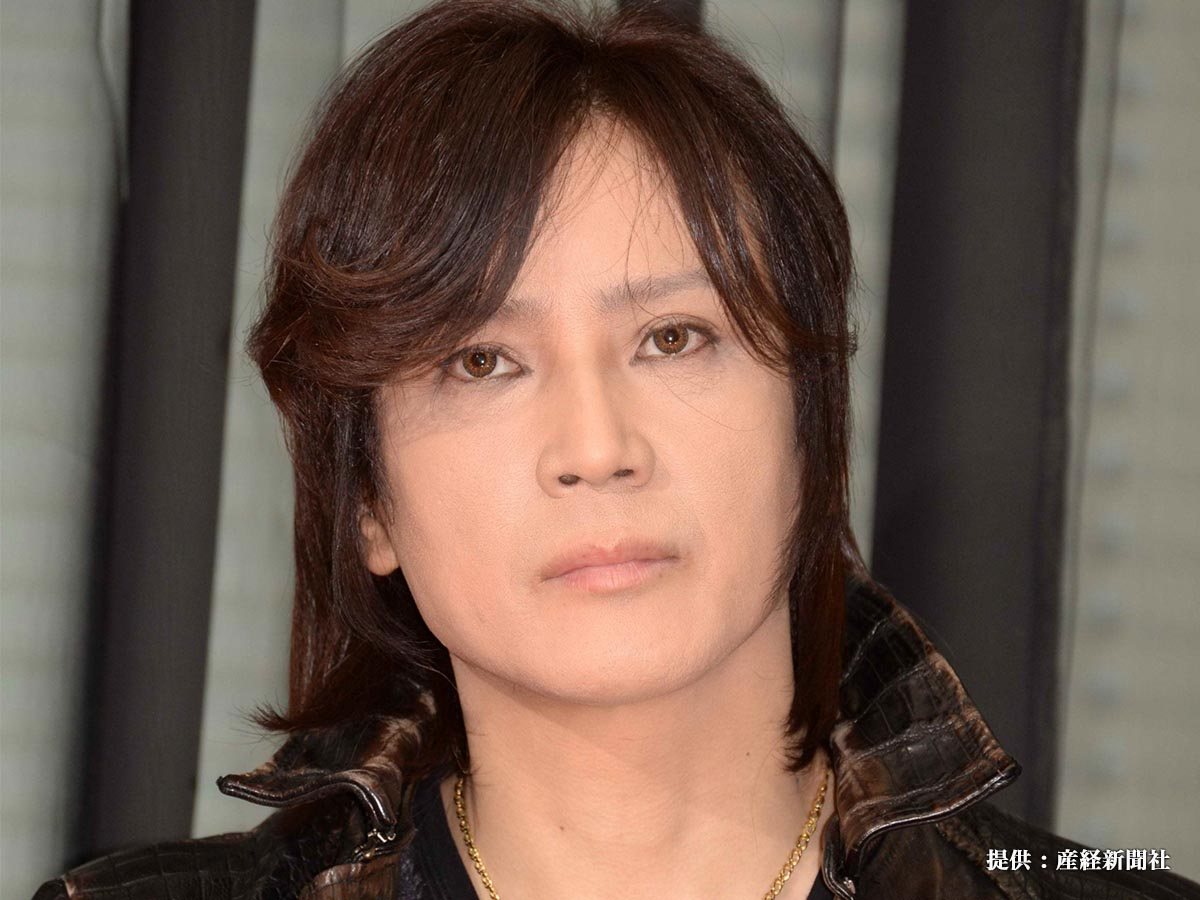 京本政樹の素顔を、息子である京本大我が暴露 ヒロシからは「面倒くさい」とクレーム?