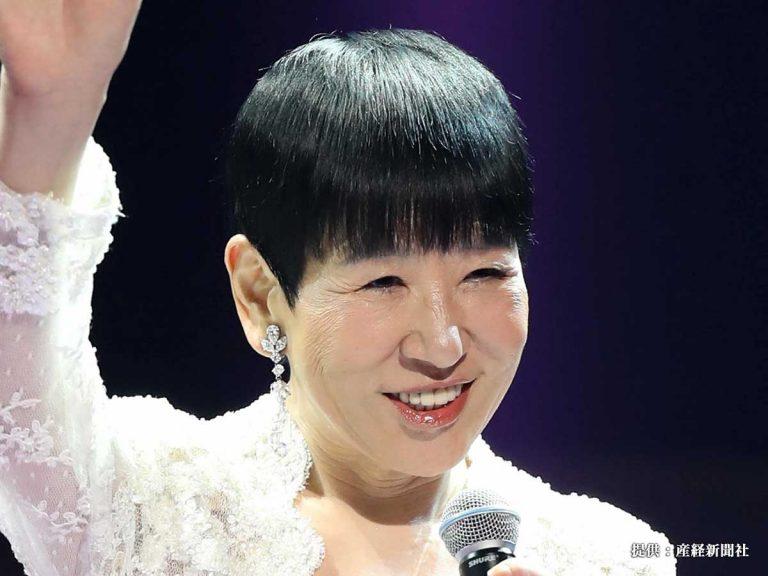 和田アキ子 眼瞼下垂