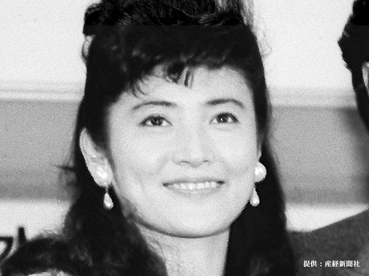 年齢 志穂美 悦子