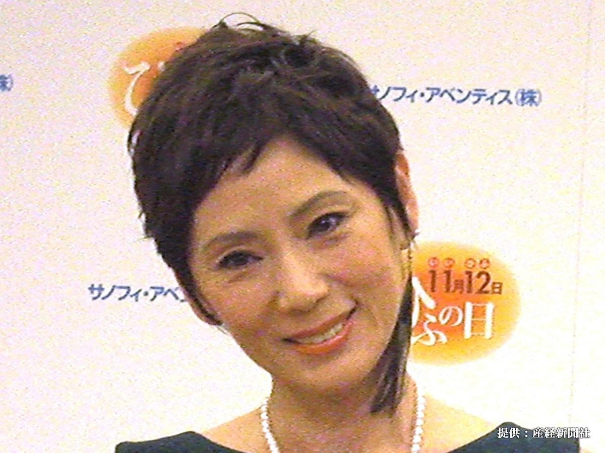 秋野暢子のダイエット本が人気! 朝ドラ『おはようさん』など多数の ...
