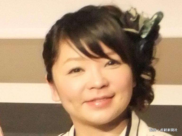 伊藤さおりは相方の虻川美穂子と同時期に出産! 最近は『グッドワイフ ...