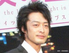 日中合作映画「夜の上海」ジャパンプレミに出席した和田聰宏