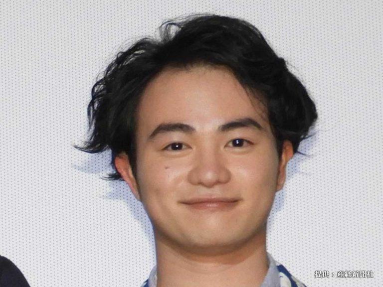 瀬戸康史 俳優