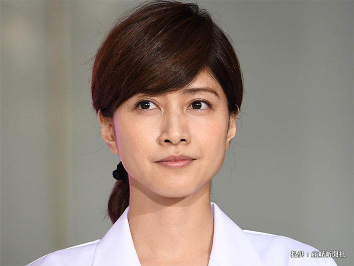 柏原崇の現在の彼女は内田有紀? 実は過去に結婚していた!