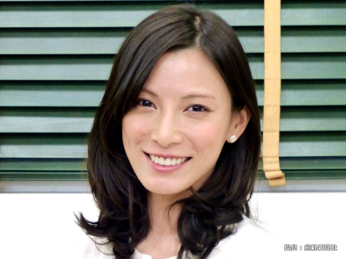 加藤あいの『今』は? 結婚した夫について「可愛いクマさんみたい」