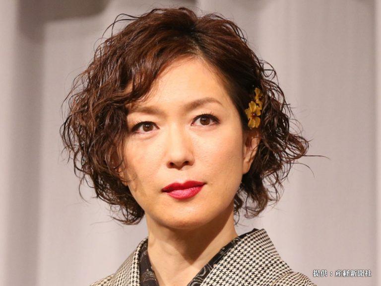 若村麻由美に「昔と変わらず美しい!」の声 朝ドラ『はっさい