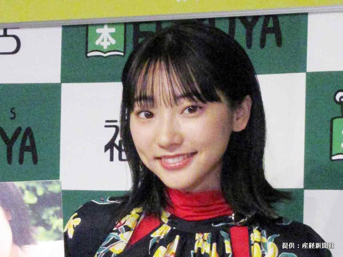 武田玲奈のインスタが「かわいい!」と評判 高校生でモデルになったきっかけは…?