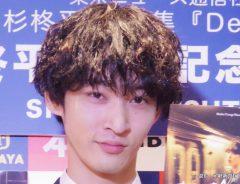 上杉柊平のインスタに「かっこいい!」の声が殺到 インタビューで明かした親しい俳優とは?