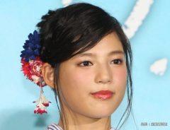 石井杏奈がリメイク版『東京ラブストーリー』に出演! 『JT』のCMでの演技が素敵