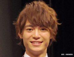 溝口琢矢は『劇場版 仮面ライダー電王』『天地人』に出演 写真集発売に「ずっとドッキリだと思っていた」