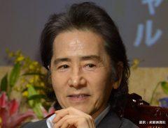 田村正和の出演ドラマは古畑任三郎とパパはニュースキャスター!現在は引退?