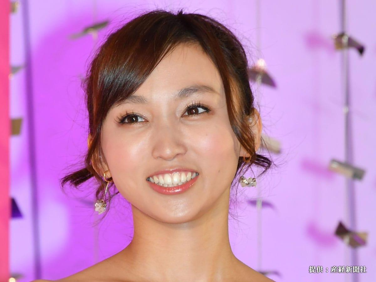 吉木りさのインスタに「かわいい!」の声が殺到 夫・和田正人との結婚の馴れ初めは?