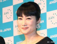 余貴美子はドラマ『家政夫のミタゾノ』で結頼子役を熱演 夏川結衣に「似てる」との声も