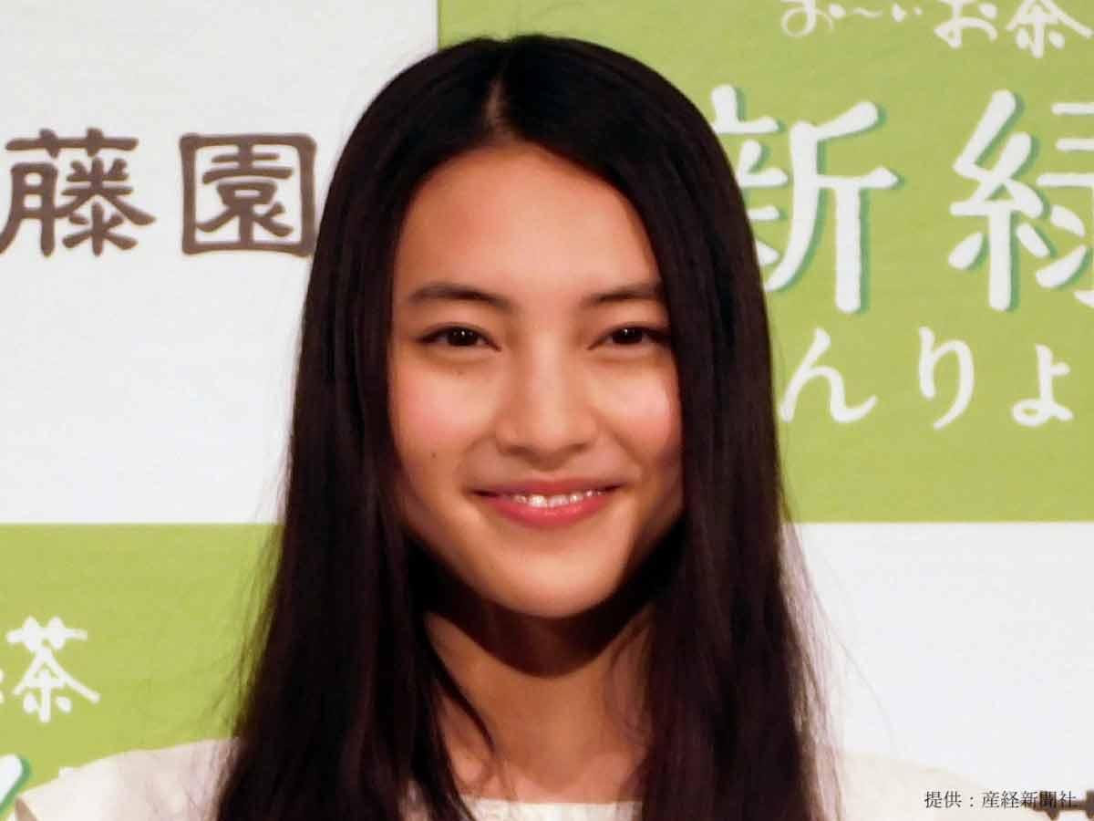 久保田紗友はインスタでもかわいい! 映画では新田真剣佑と共演