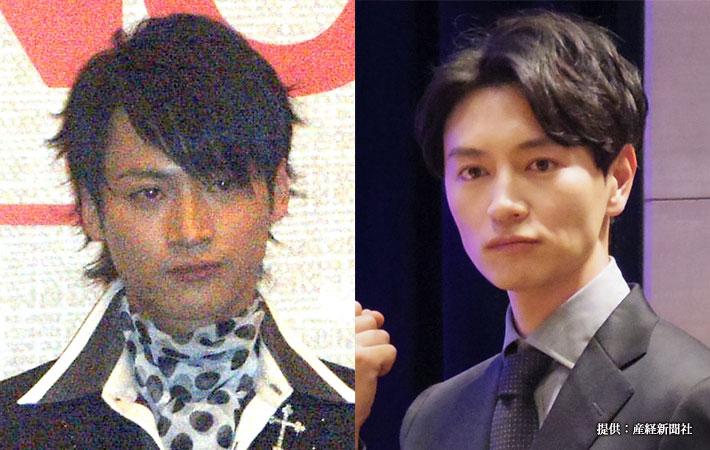 細田善彦は『ニッポンノワール』『だから私は推しました』に出演 『逃げ恥』ではみくりの兄を熱演!