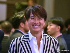 石黒賢は若い頃皇族とテニスで対戦? ドラマや映画を紹介!