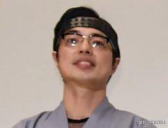 小松利昌は『株式会社グレーゾーン・エージェンシー』で田沼面太郎を熱演 今田耕司に「似てる」との声も