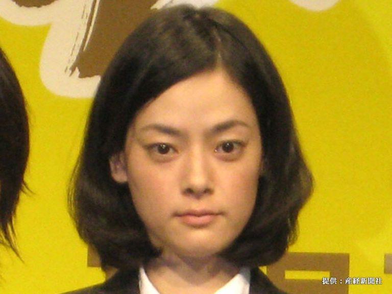 市川実日子は『BG~身辺警護人~』『凪のお暇』に出演 「似てる」と ...