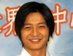 田中幸太朗は『ウォーターボーイズ』『白夜行』に出演 結婚の報告に「ショックから抜け出せない…」